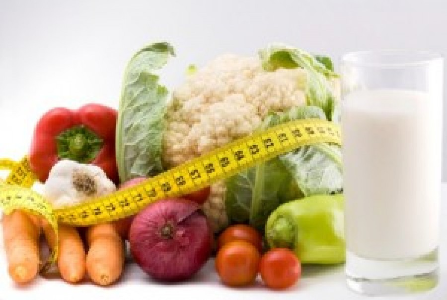 Healthy Diets are a Key to Wellness