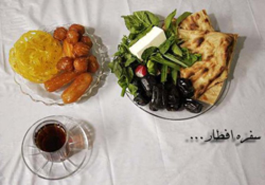 Iftaar Foods and their Impact on your Diet