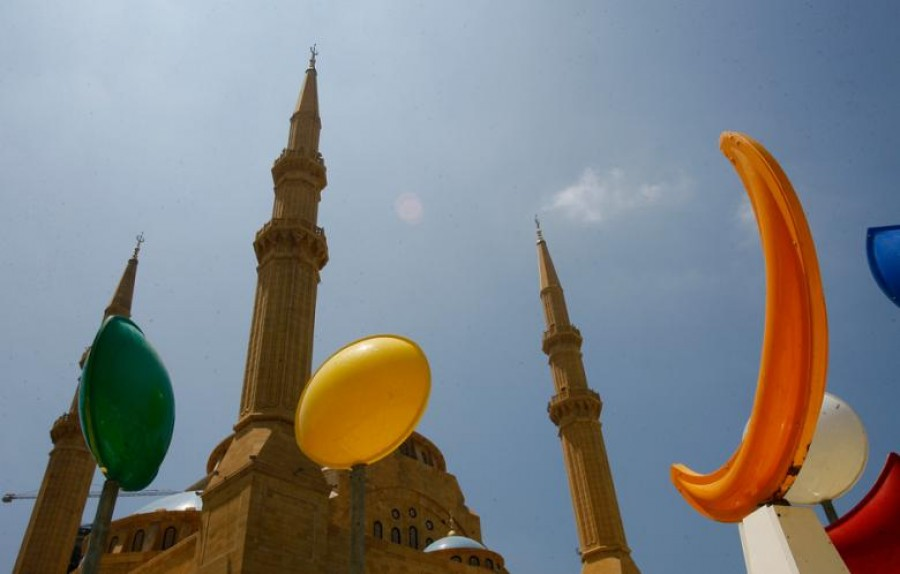 Ramadan in Lebanon; A Month for Sudden Faith