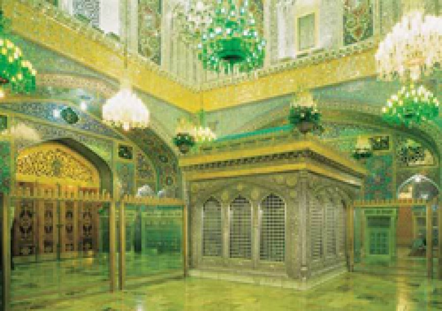 Imam Reza (a.s.), The Greatest Learned