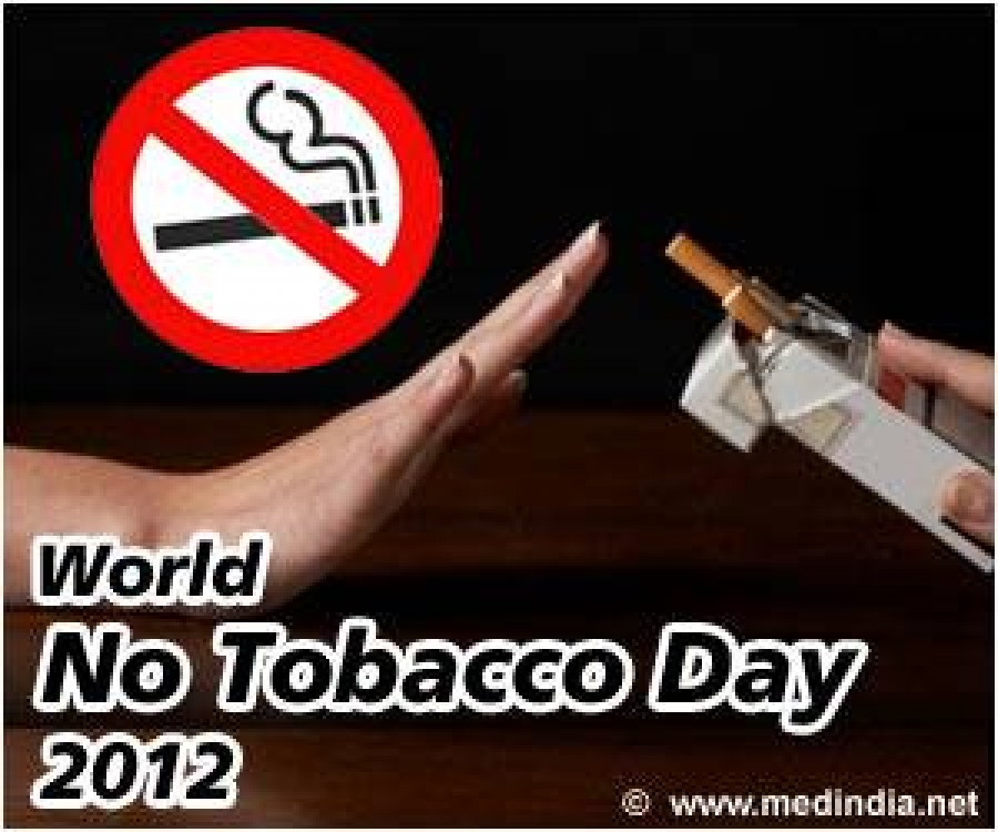 Make Everyday 'No Tobacco Day' Switch to E-Cigs