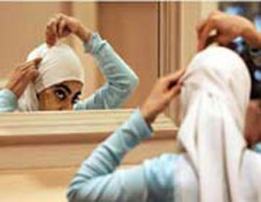 Veil, is the pure essence of Islam to women (Part 1)