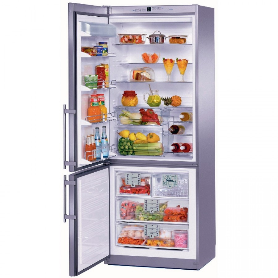 Safe Food Storage in the Refrigerator