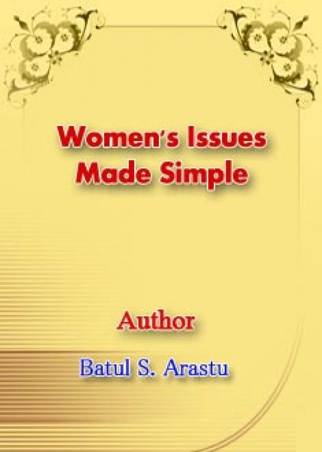 Women's Issues Made Simple