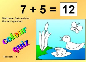 Colour Quiz