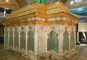 The Great Merits of visiting the grave of Imam Husayn (a.s.)