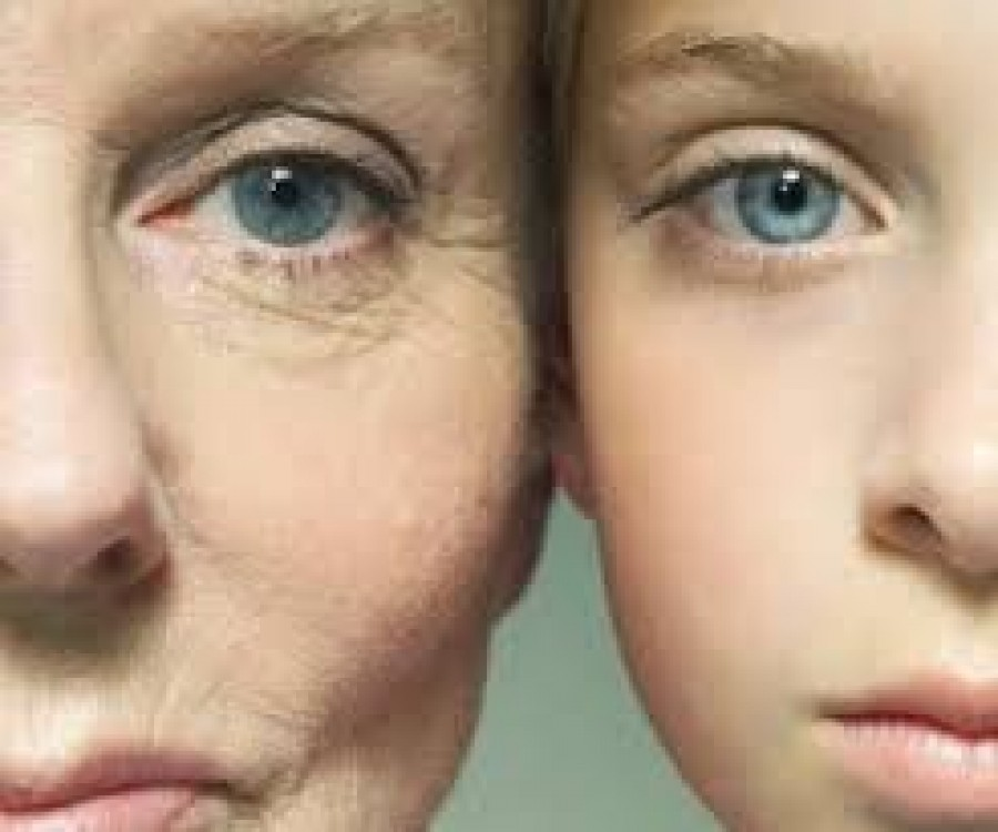 Tips To Improve Elasticity In Aging Skin