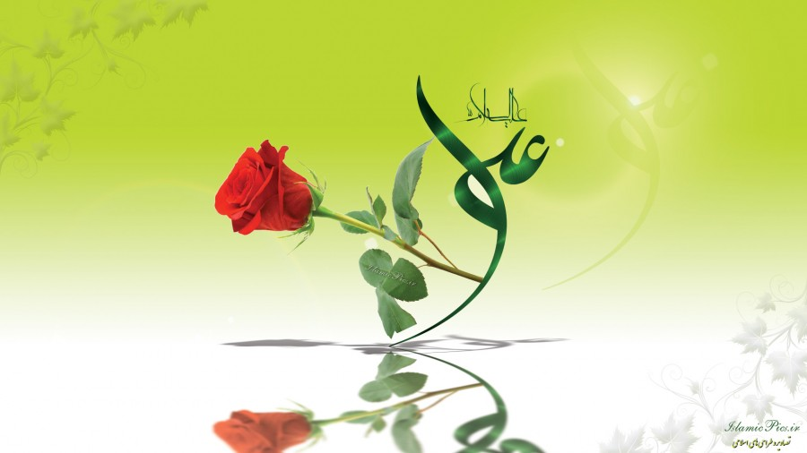 Abstinence and Piety of Imam Ali (as)