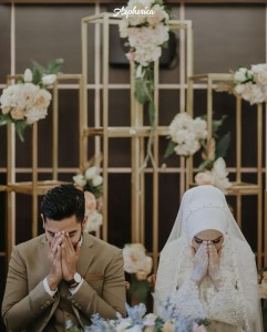 The Hijab of Men and Women
