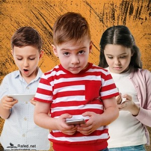 Smartphones and Children(Part Three)