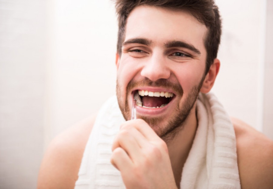 Brushing Teeth is a Tradition of the Prophets