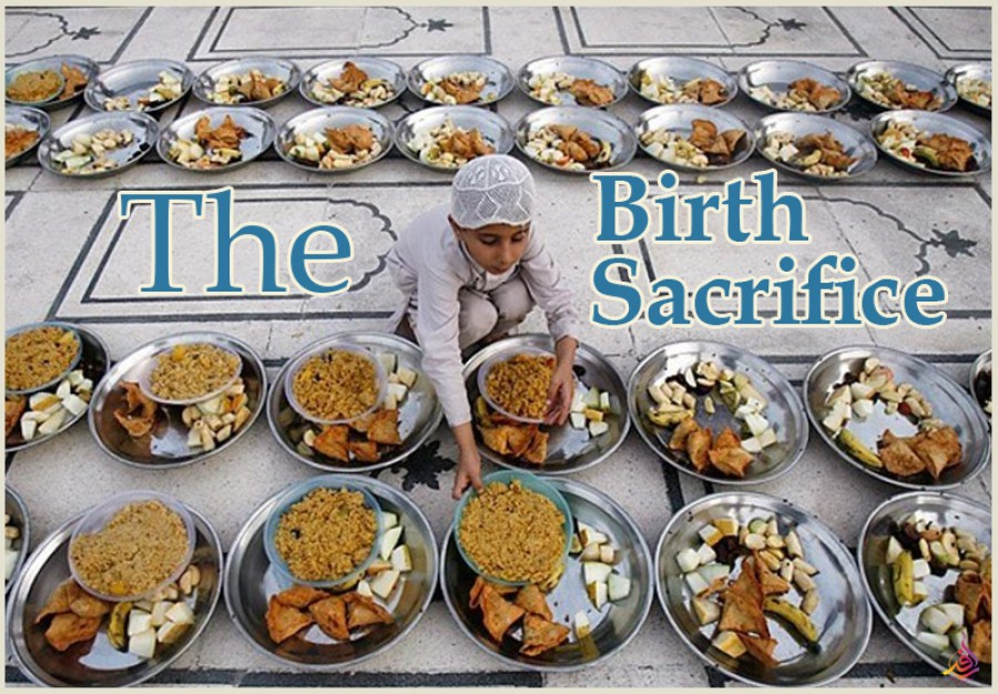 The Birth Sacrifice