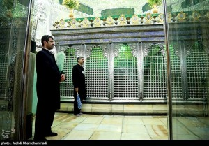 The Same As Visiting Imam Al-Hussain (a.s)